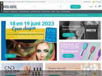 Kappershandel.nl - KAPPERSHANDEL: kappersgroothandel voor NL en BE - Kappershandel
