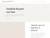 kapsalon-dehoofdzaak.nl