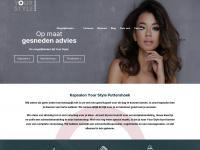 Kapsalon-yourstyle.nl - Kapsalon Your Style - Kapsalon Hoeksche Waard