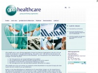 Home - GPO Healthcare