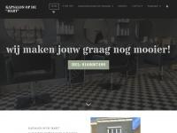kapsalonopdemart.nl