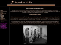Kapsalonnolly.nl - Kapsalon Nolly Groesbeek