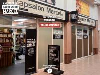 kapsalonmarcel.nl