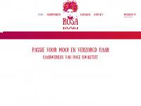 kapsalonrosa.nl