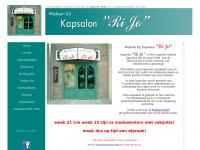 kapsalonrijo.nl