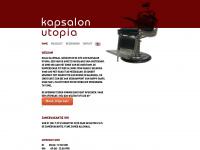 kapsalonutopia.nl