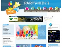 party-kids.nl