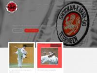 Shotokan Karate-do Teteringen