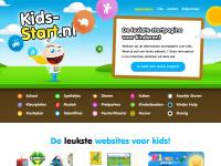 Kids Start - De leukste kinderstartpagina