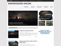 Karpervissersonline.nl - Karpervissers Online