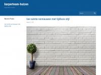 karperteam-huizen.nl