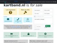 kartband.nl