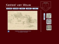 Kasteelvanwouw.nl - Index