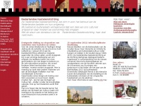 NKS - kenniscentrum voor kasteel en buitenplaats