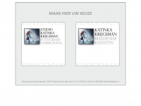 Katinka.nl - katinka krijgsman