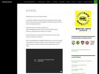 Katsudokenpo.nl - School - Katsudo Kenpo