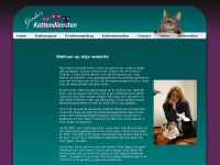 Kattendiensten.nl - Gerda's Kattendiensten