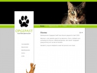 kattenpension-opgepast.nl