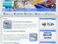 kauwgomverpakking.nl