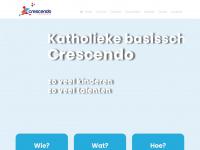 Kbscrescendo.nl - Crescendo basisschool in Almere. Maak kennis met onze school...