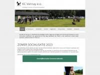 Kcvenray.nl