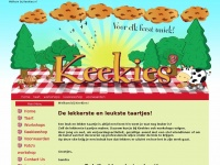 keekies.nl