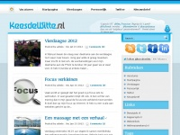 keesdewitte.nl