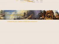 Keesypelaar.nl - Schilderijrestauratie | Kees Ypelaar | Restaurateur van Schilderijen
