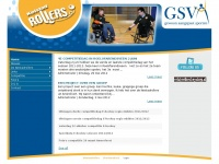 Keistadrollers.nl - Welkom op de officiele site van de Keistadrollers - Rolstoelhockey in Amersfoort