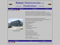 keizermotorenrevisie.nl