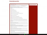 Kentekenseries.nl - Kentekenseries met bouwjaar opzoeken of opvragen van kenteken bouwjaar