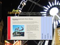 Kermisorganisatieburo.nl - Kermis Organisatie Buro Henny Sipkema