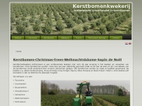 kerstbomenkwekerij.nl