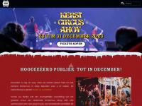 kerstcircus.nl