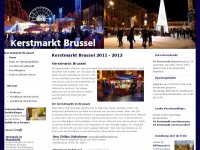 kerstmarkt-brussel.nl