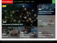 Kerstweblog.nl - de leukste blog voor de kerst