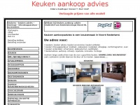 keukenaankoopadvies.nl