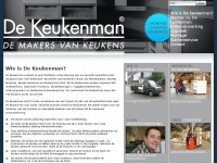 keukenman.nl