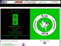 Judovereniging Kiai