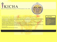 Kicha.nl - Kicha - Praktijk voor Natuurgeneeskunde