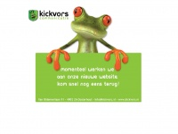 kickvors.nl
