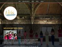 kidscrewmusic.nl