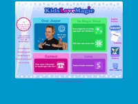 kidslovemagic.nl