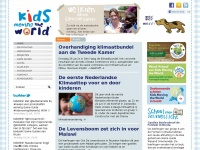 Kidsmovingtheworld.nl - Kids Moving the World