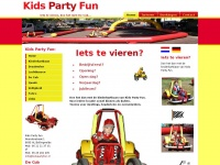 kidspartyfun.nl