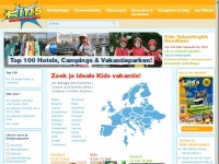 Kidsvakantiegids.nl
