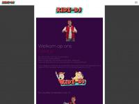 Kidz-dj.nl - De leukste muziek en kindershows van Nederland - Kidz-dj.nl - De leukste muziek en kindershows van Nederland