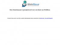 Kidzcard.nl - Default PLESK Page