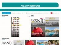Ondergoed van goede kwaliteit bij Kidzunderwear | kidzunderwear.nl