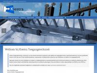 Kiestra-Toegangstechniek – Groothandel in poortaandrijvingen